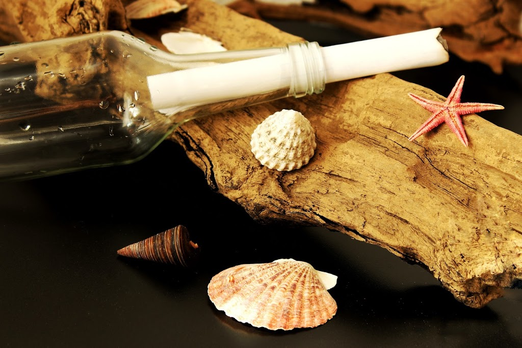 A Message In A Bottle Flash Fiction For World Environment
