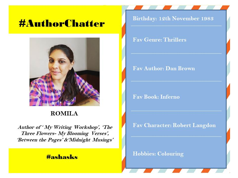 Romila - Favourites
